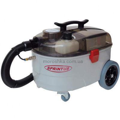 Профессиональный моющий экстракторный пылесос Sprintus SE 7