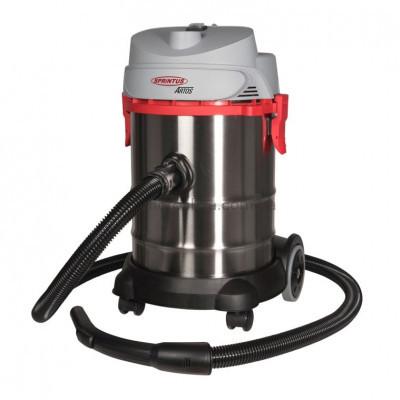 Профессиональный пылесос для сухой и влажной уборки Sprintus Artos