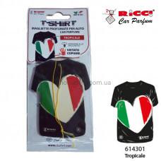Освежитель воздуха TROPICALE - Сердце Италии Освежители воздуха