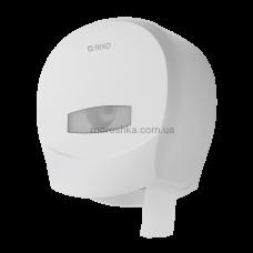 Диспенсер туалетной бумаги Grande P001W Диспенсеры туалетной бумаги