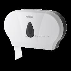 Диспенсер туалетной бумаги Maggio P012W Диспенсеры туалетной бумаги