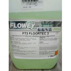 Очиститель пола парфюмированный 10 л FloorTec 3 Химия для экстракторов и моющих пылесосов