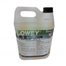 Очиститель тканевой обивки и мягкой мебели  TEXTIL CLEANER 5л Химия для экстракторов и моющих пылесосов