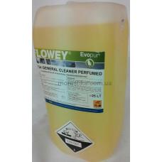 Очиститель интерьера GENERAL CLEANER 5 л Химия и чистящие средства