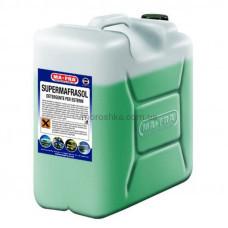 Cредство для бесконтактной мойки Super Mafrasol 12 кг. Химия и чистящие средства