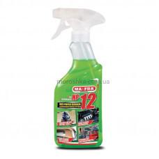 Mногоцелевой очиститель-обезжириватель HP12 500 ml Химия и чистящие средства