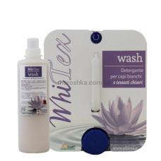 Жидкое средство для стирки WHITEX WASH Для стирки белья и химчистки