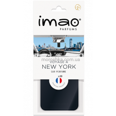 Освежитель воздуха IMAO Вояж в Нью Йорк