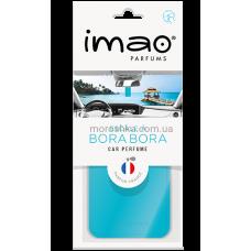 Освежитель воздуха IMAO остановка в Бора-Бора