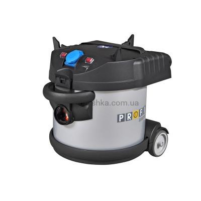 Пылесос для сухой и влажной уборки Profi 20.1