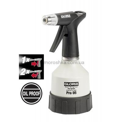 Ручной распылитель Gloria Pro 05 для масла