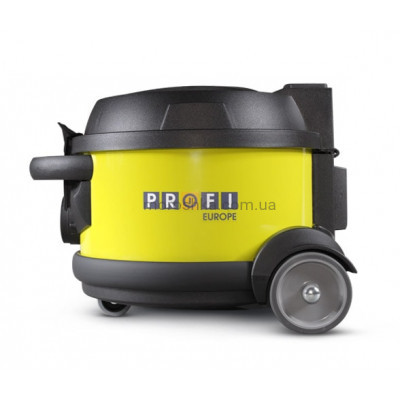 Vacuum cleaner for dry cleaning PROFI 3 Vacuum cleaners and apparatuses for cleaning