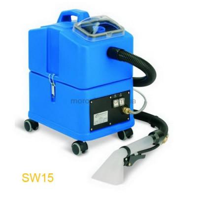 Моющий пылесос экстрактор Santoemma SW15