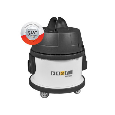 Vacuum cleaner for dry cleaning PROFI 5