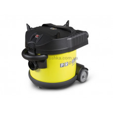 Vacuum cleaner for dry and wet cleaning Profi 20.2 MF