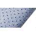 Салфетка микро синтетическая кожа ткань 40 см х 55 см с перфорацией