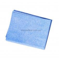 Салфетка микро синтетическая кожа ткань 40 см х 50 см   Аксессуары
