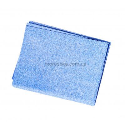 Салфетка микро синтетическая кожа ткань 40 см х 50 см