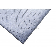 Napkin micro synthetic leather fabric 40 cm x 55 cm with perforation MF204.1 Аccessories