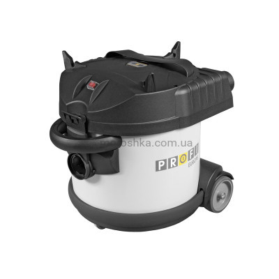 Vacuum cleaner for dry and wet cleaning Profi 20.2 Vacuum cleaners and apparatuses for cleaning