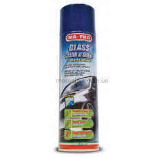 Очиститель стекла Glass Clean & Shine MA-FRA